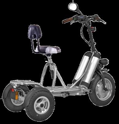freeliner tricycle lecrtique pmr senior handi. Black Bedroom Furniture Sets. Home Design Ideas